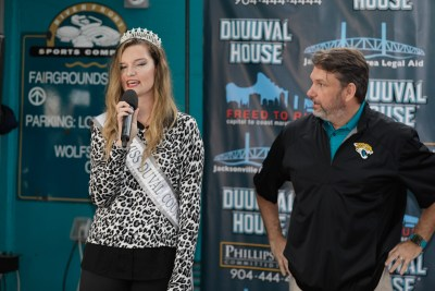 Duuuval House Freed to Run Fundraiser P&H -39