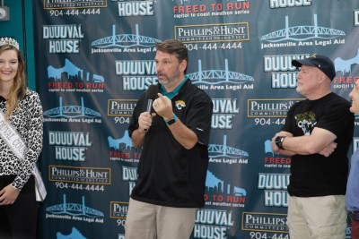 Duuuval House Freed to Run Fundraiser P&H -50