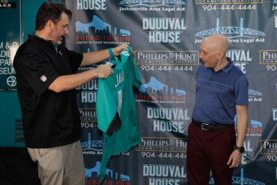 Duuuval House Freed to Run Fundraiser P&H -68