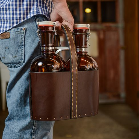Growler Caddies