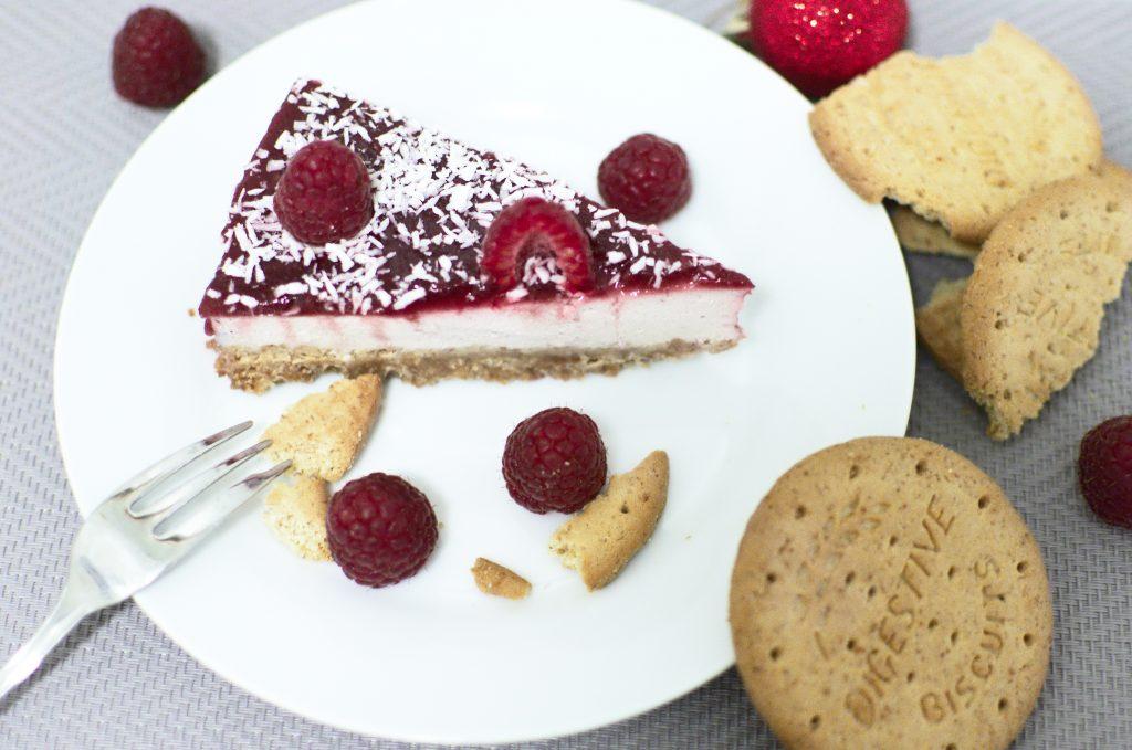 skyr cake