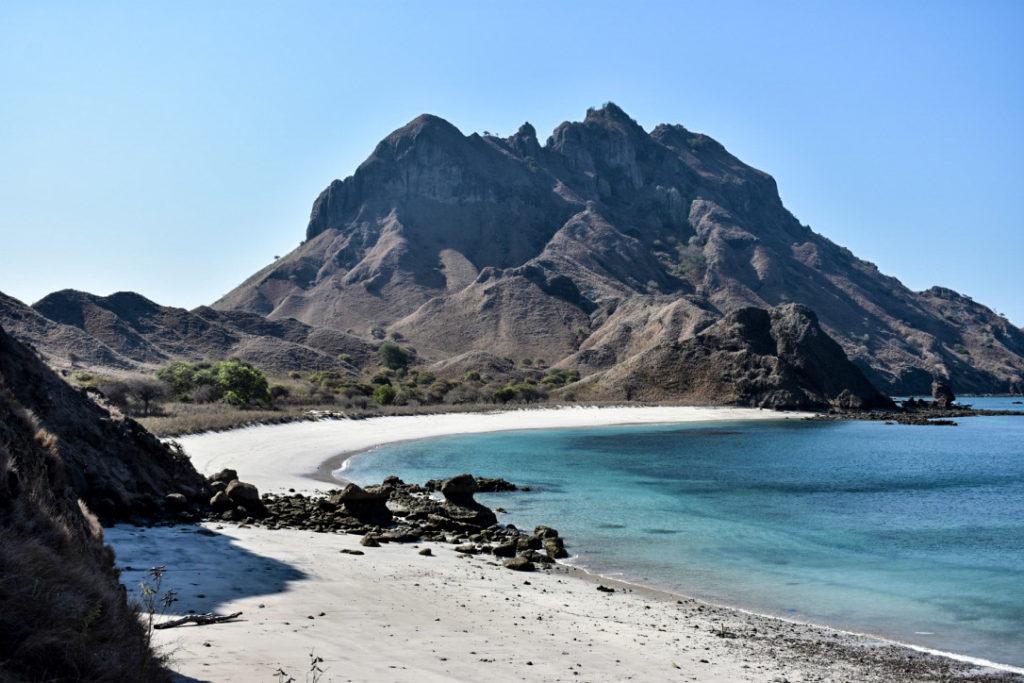 Padar Island, Komodo