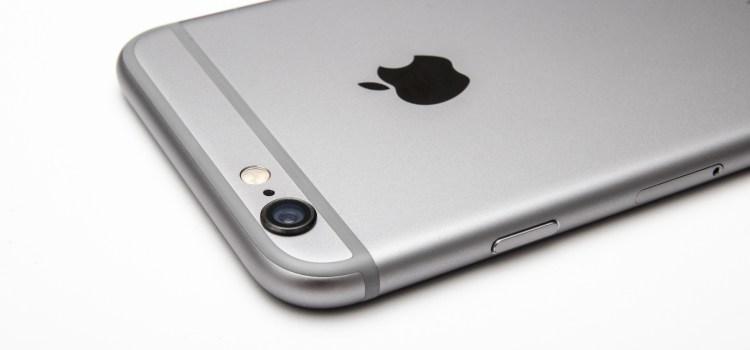 Cara Unlock iPhone 6 Terbaru