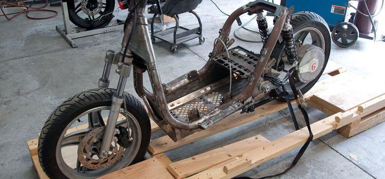 Mau Bikin Sepeda Listrik Ngebut