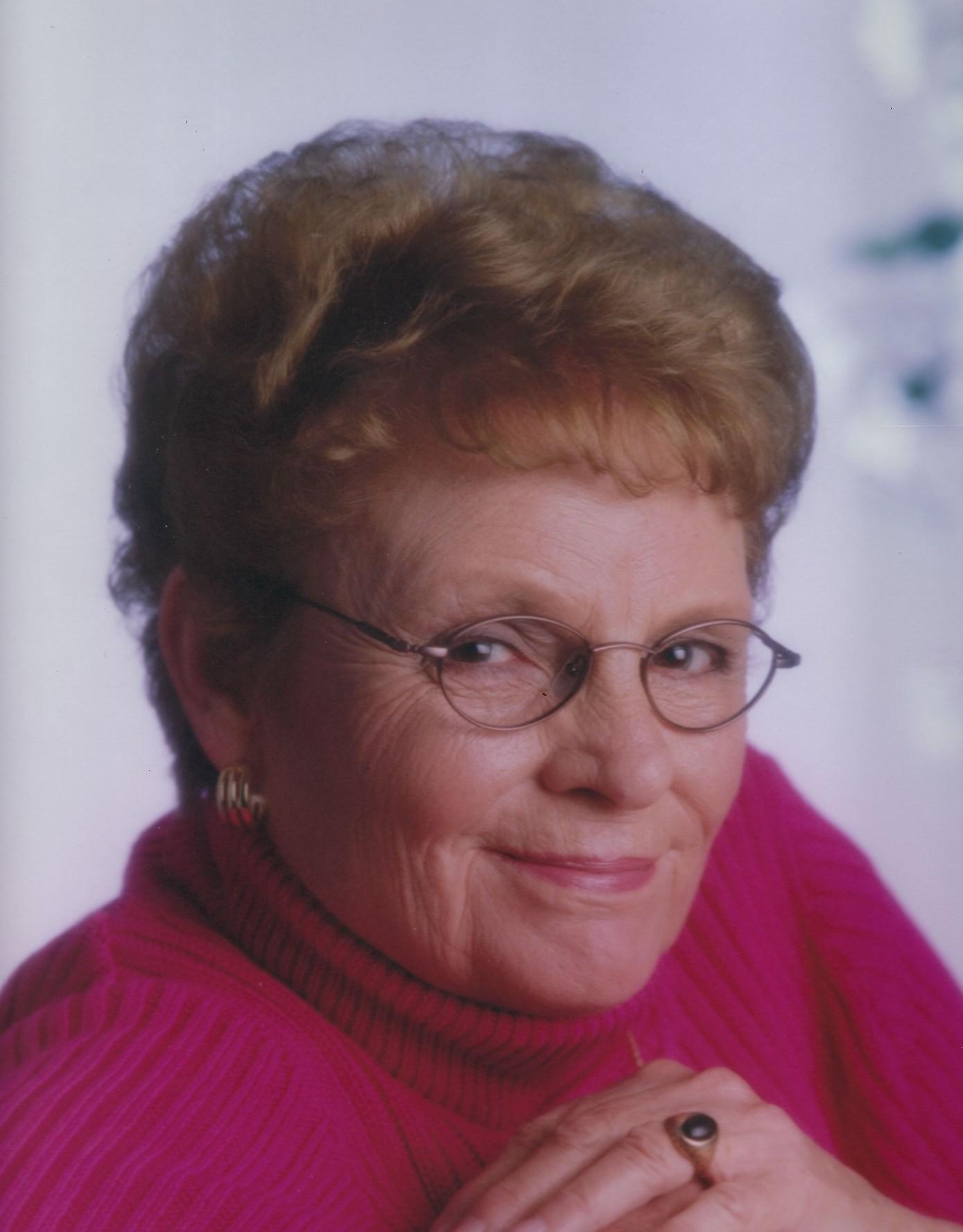 Janet M Fillegar Obituary Coral Springs FL