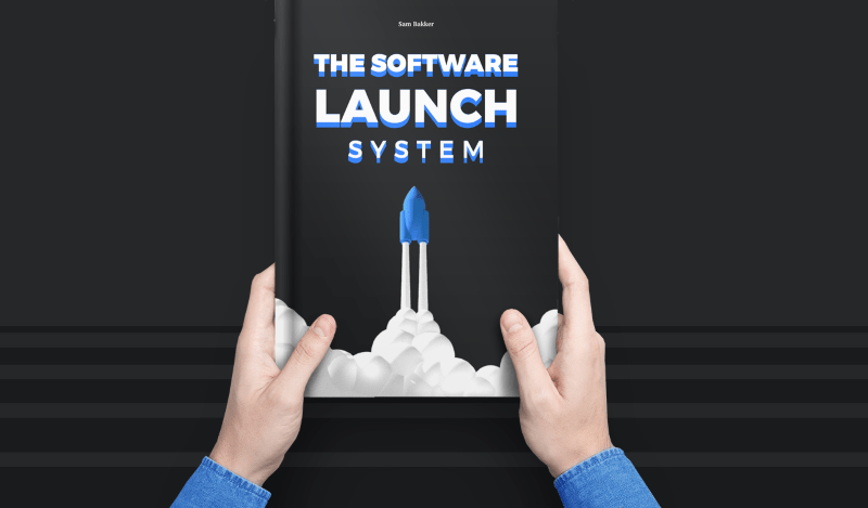 Software launch system