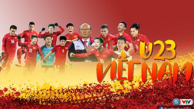 U23 Việt Nam – Trăng rằm đẹp mà trăng sắp rằm cũng rất đẹp !