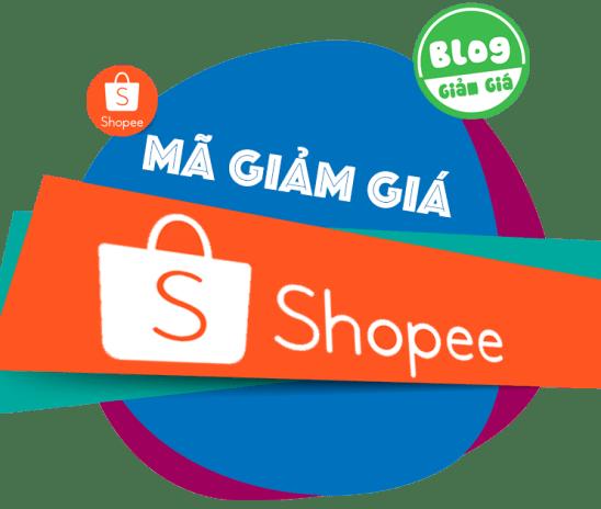 Mã giảm giá Shopee tháng 12/2018