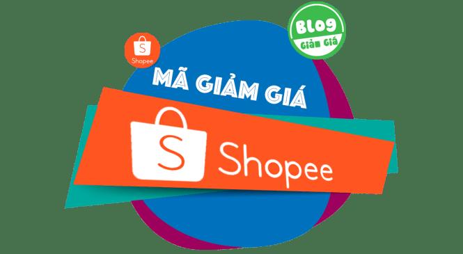Mã giảm giá Shopee tháng 02/2019
