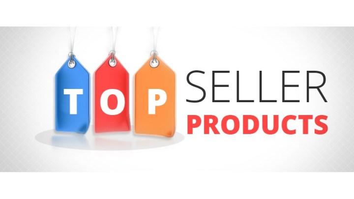Các sản phẩm HOT nhất trên Shopee tháng 7/2019