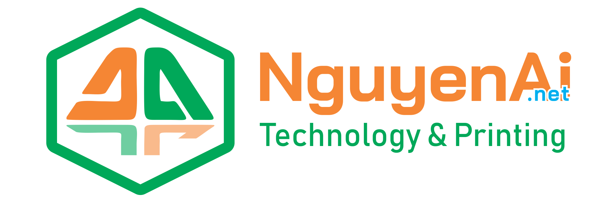 NguyenAi Tech&Print