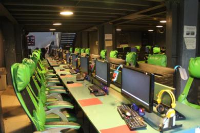 Thanh lý phòng net,phòng game cấu hình cao