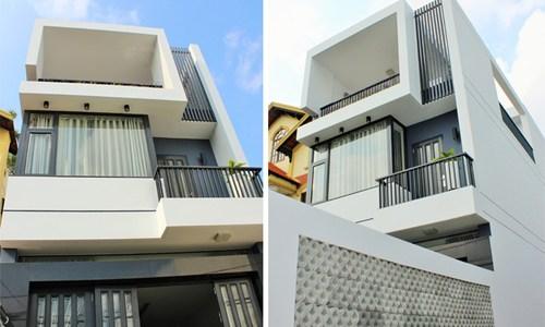 Kế hoạch để có được 2 căn nhà trước 40 tuổi.