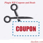 plugin WP Coupons and Deals