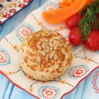 Dereotlu Peynirli Pogaca - Videolu Tarif