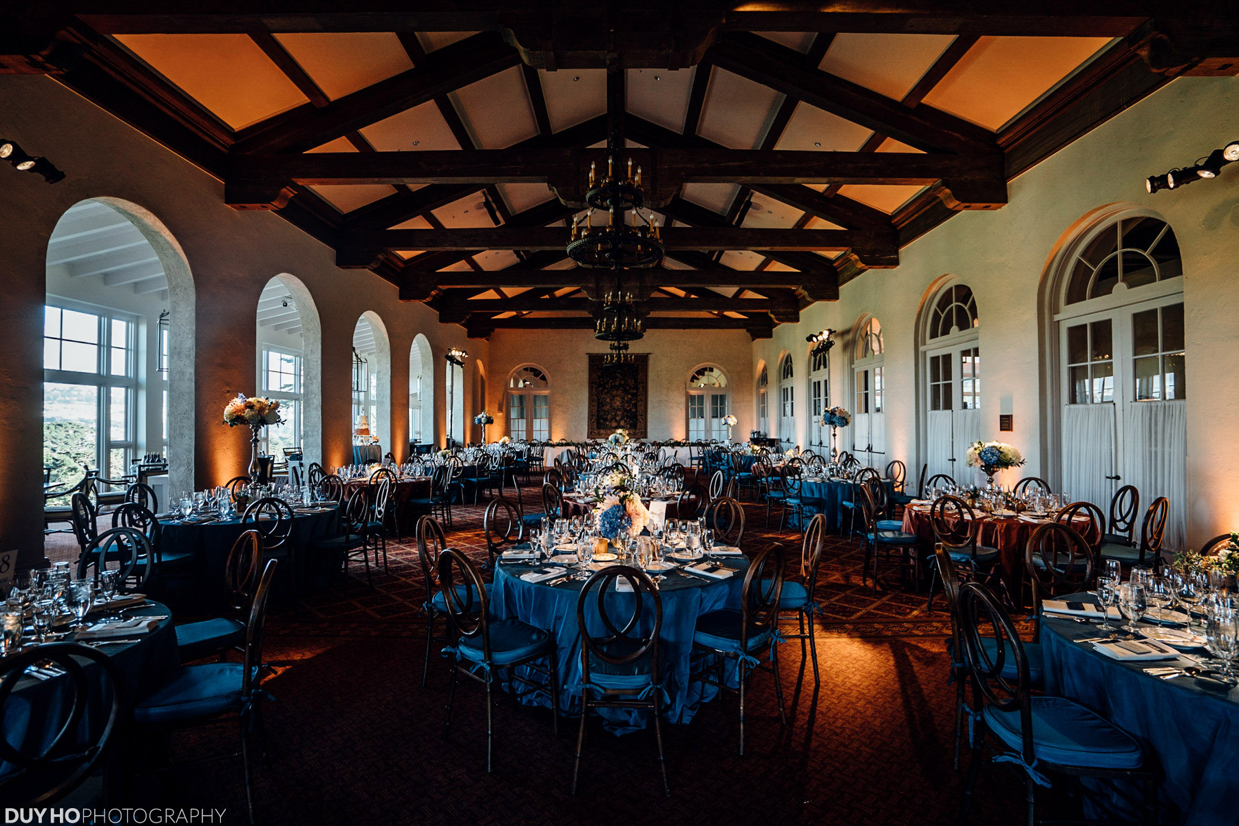 Olympic Club Lakeside Wedding By Duy Ho Photography