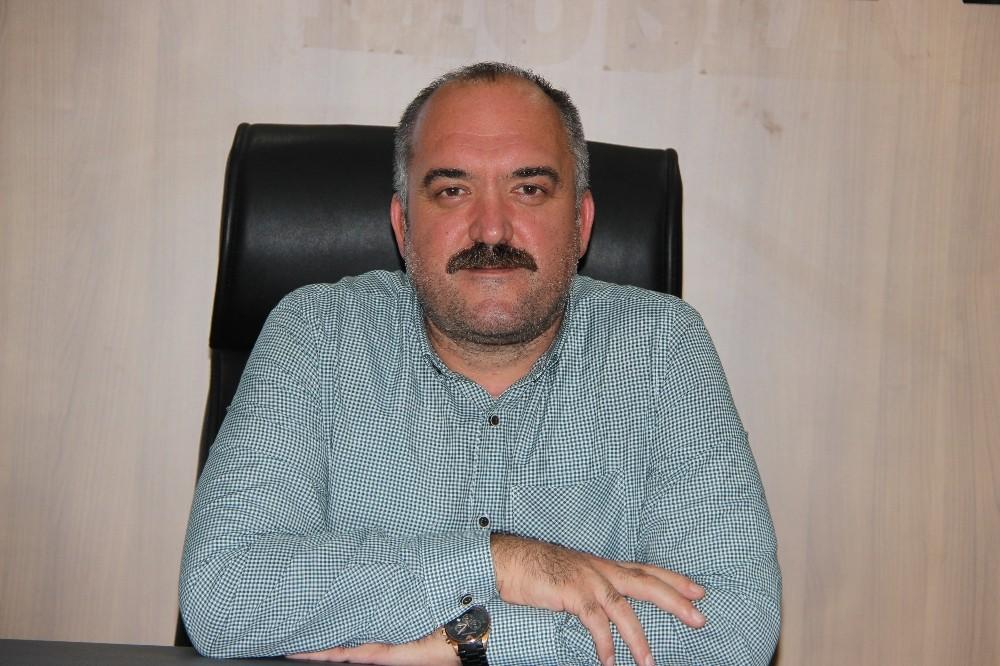 """MÜSİAD Başkanı Pehlivan: """"Kentsel dönüşüm devam etmeli"""""""