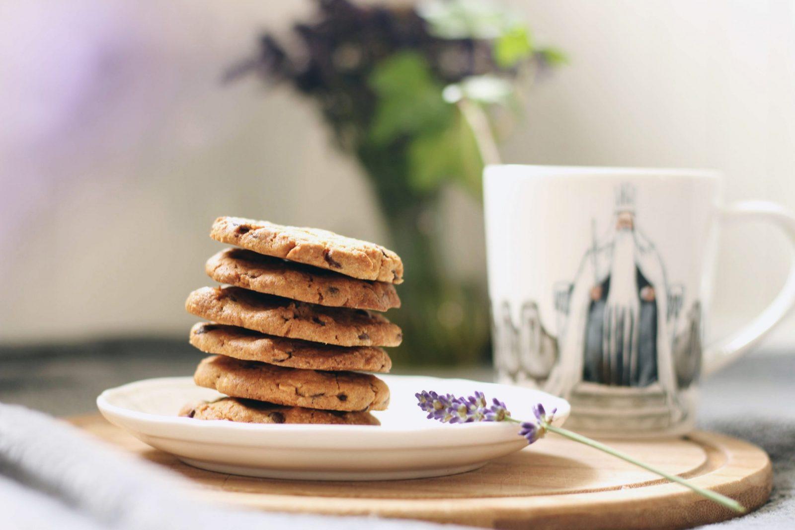 Read more about the article Dziecinnie proste ciasteczka!