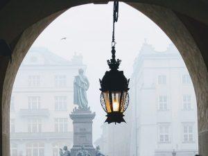Read more about the article Kraków bezprzewodnika