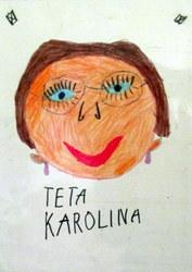 Karolina Sakač