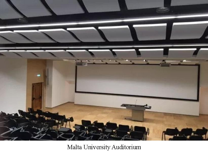 Malta University