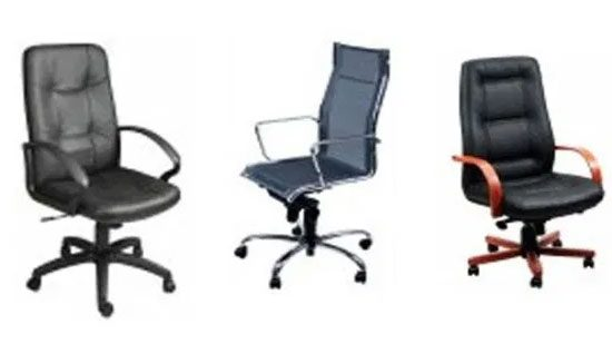 HOW TO CHOOSE THE BEST OFFICE CHAIR?