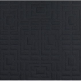 symmetric - black