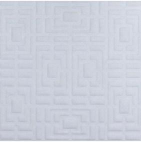 symmetric - white