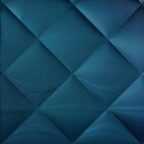 ColourTex Blue Quilted / Diamond (USA) / QP76 (AUS)
