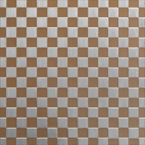 ColourTex Bronze Checks