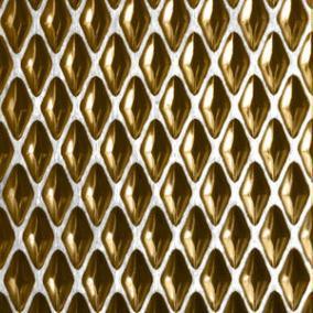 ColourTex Gold Pyramid