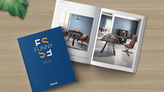 New Catalogue Fanny plus