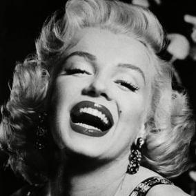 Marilyn Monroe AW
