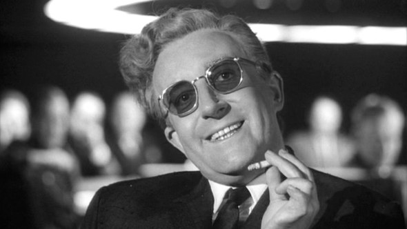 Viewer Guide: Dr. Strangelove and The Company Men   Blog   Reel 13    THIRTEEN