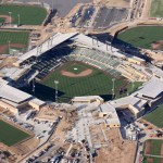 Salt River Fields Stadium
