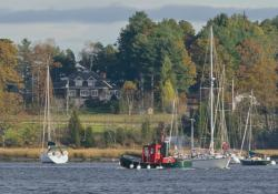 Types of Boat Towing Coverage
