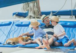 5 Reasons Boat Owners Should Carry Boat Insurance Year-Round