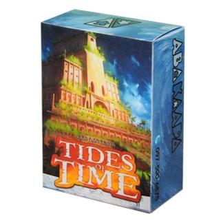 Tides of Time. Волны (потоки, течения) времени