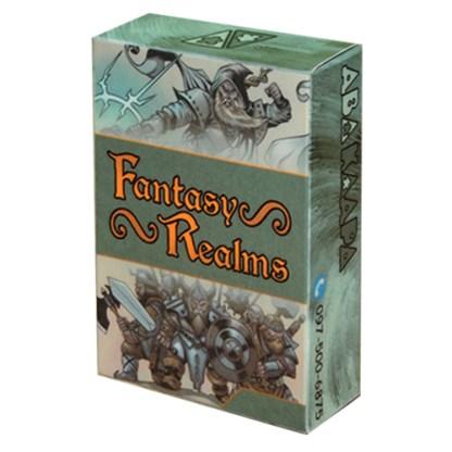 Волшебные королевства. Fantasy Realms