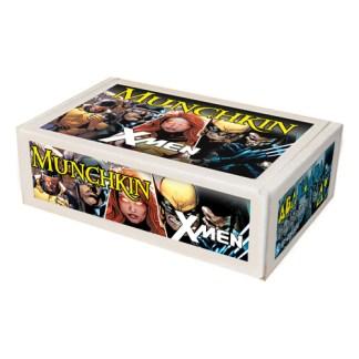 Манчкин Люди-Икс: X-Men Edition АНАЛОГ