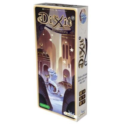 Диксит 7 ( Dixit 7)