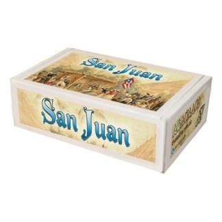 Сан Хуан. Второе издание (ПнП). San Juan