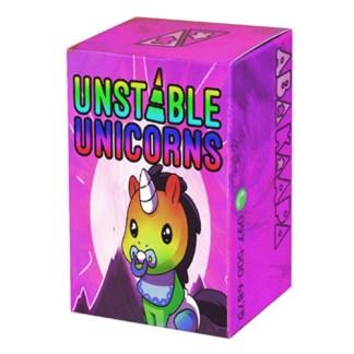 Unstable Unicorns. Нестабильные Единороги
