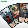 Гвинт 2.0. The Witcher: Gwent. Все фракции