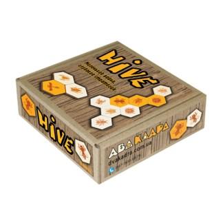 Улей. Hive. Рой + 3 дополнения. (Аналог)
