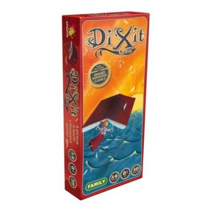 Диксит 2 ( Dixit 2)