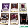 The Binding of Isaac Four Souls The Lost Cards. Неофициальное дополнение.