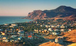 Новости двух морей: в Крыму планируют запустить механизм лишения прав собственности на недвижимость, оформленных в Украине