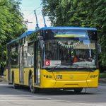 Херсон закупит троллейбусы за кредит ЕБРР на 10 млн евро