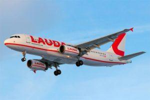 Новости Два моря: рейсы из Австрии в Херсон